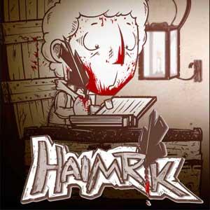 Comprar Haimrik CD Key Comparar Precios