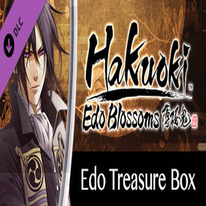 Comprar Hakuoki Edo Blossoms Edo Treasure Box CD Key Comparar Precios