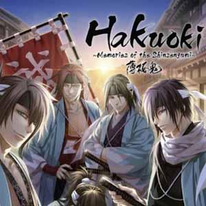 Comprar Hakuoki Memories of the Shinsengumi Nintendo 3DS Descargar Código Comparar precios