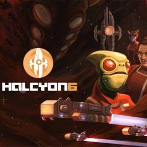 Comprar Halcyon 6 Starbase Commander CD Key Comparar Precios