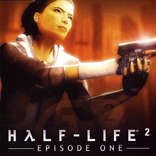 Comprar Half Life 2 Episode 1 CD Key Comparar Precios