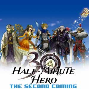 Half Minute Hero The Second Coming