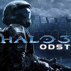 Comprar Halo 3 ODST Xbox 360 Code Comparar Precios