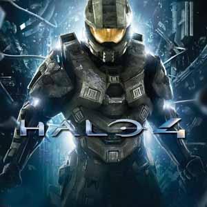 Comprar Halo 4 Xbox 360 Code Comparar Precios