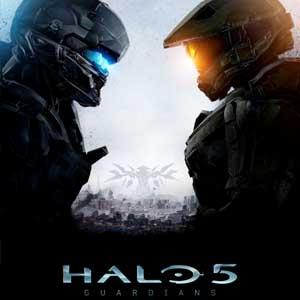 Comprar Halo 5 Guardians Xbox One Code Comparar Precios