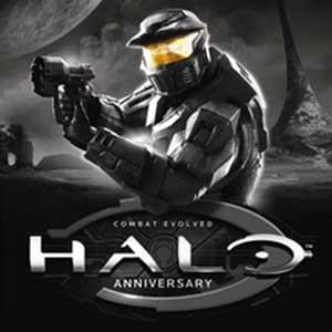 Comprar Halo Combat Evolved Anniversary CD Key Comparar Precios