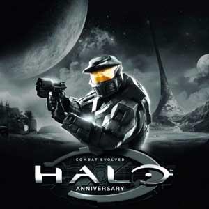 Comprar Halo Combat Evolved Anniversary Xbox 360 Code Comparar Precios