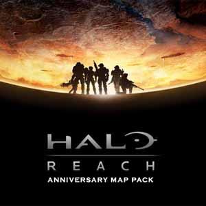 Comprar Halo Reach Anniversary Map Pack Xbox 360 Code Comparar Precios