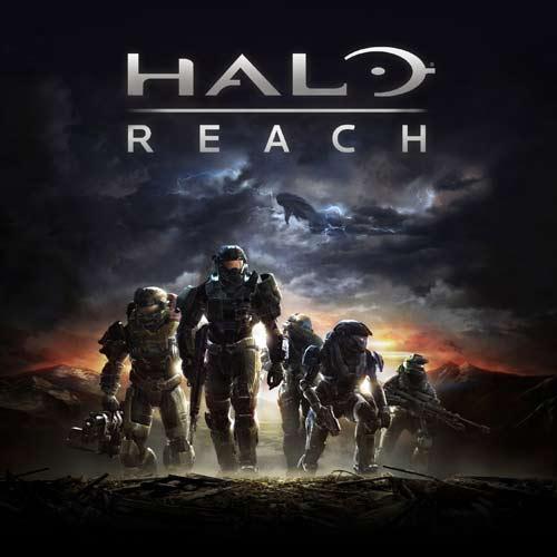Descargar Halo Reach XBox Live Compra Codigo