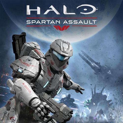 Comprar Halo Spartan Assault CD Key Comparar Precios