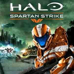 Comprar Halo Spartan Strike CD Key Comparar Precios