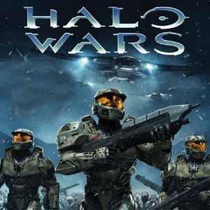 Comprar Halo Wars Xbox 360 Code Comparar Precios
