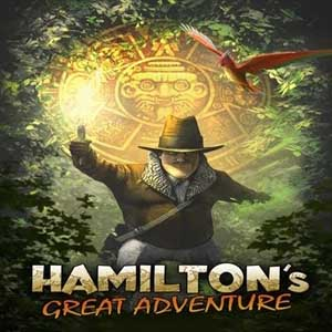 Comprar Hamiltons Great Adventure Retro Fever CD Key Comparar Precios