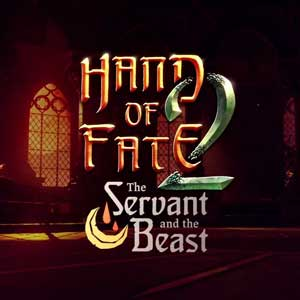 Hand of Fate 2 The Servant and the Beast