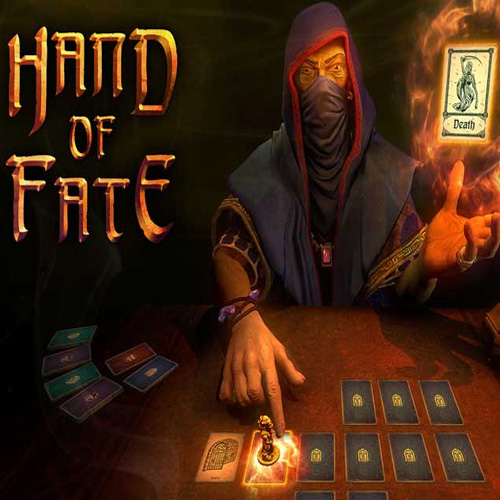 Comprar Hand of Fate Xbox One Code Comparar Precios