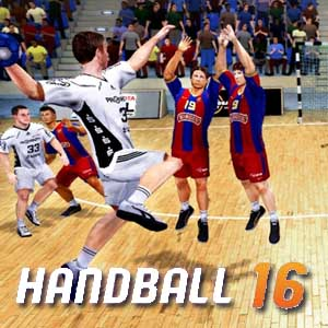 Comprar Handball 16 Xbox 360 Code Comparar Precios