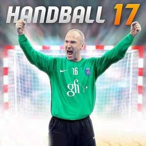 Comprar Handball 17 PS3 Code Comparar Precios