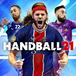 Comprar Handball 21 CD Key Comparar Precios