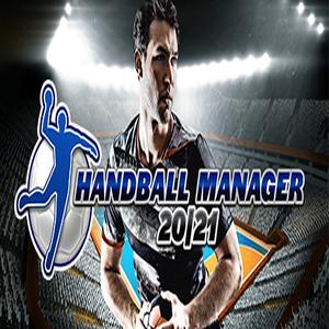 Comprar Handball Manager 2021 CD Key Comparar Precios
