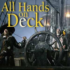 Comprar Hands on Deck CD Key Comparar Precios