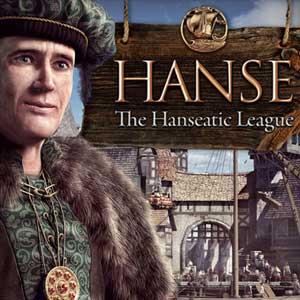 Comprar Hanse The Hanseatic League CD Key Comparar Precios