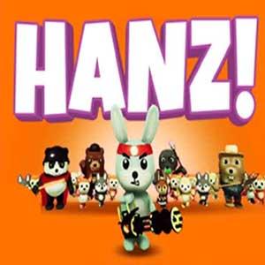 Comprar HANZ CD Key Comparar Precios