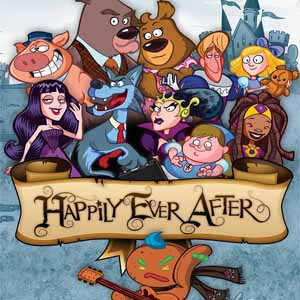 Comprar Happily Ever After CD Key Comparar Precios