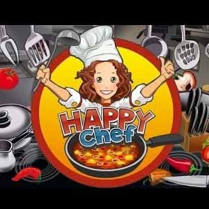 Comprar Happy Chef CD Key Comparar Precios