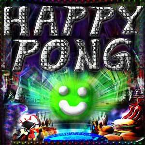 Comprar Happy Pong CD Key Comparar Precios