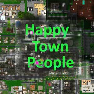Happy Town People