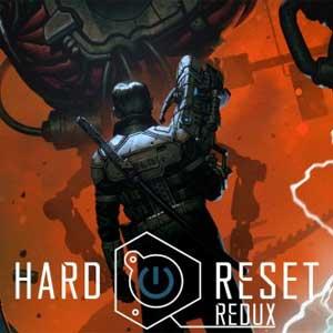 Comprar Hard Reset Redux PS4 Code Comparar Precios