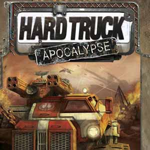 Comprar Hard Truck Apocalypse CD Key Comparar Precios