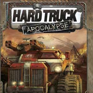 Comprar Hard Truck Apocalypse Rise Of Clans CD Key Comparar Precios