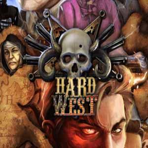 Comprar Hard West CD Key Comparar Precios