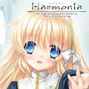 Comprar Harmonia CD Key Comparar Precios