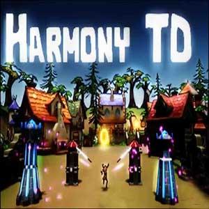 HarmonyTD