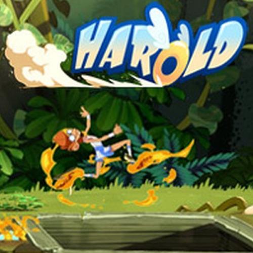 Comprar Harold CD Key Comparar Precios