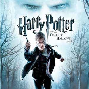 Comprar Harry Potter and the Deathly Hallows Part 1 Xbox 360 Code Comparar Precios
