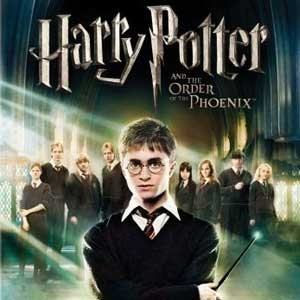 Comprar Harry Potter and the Order of the Phoenix PS3 Code Comparar Precios