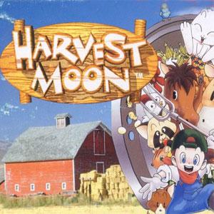 Comprar Harvest Moon Nintendo 3DS Descargar Código Comparar precios