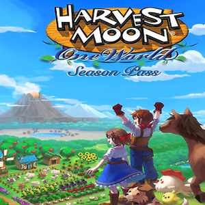 Comprar Harvest Moon One World Season Pass Nintendo Switch Barato comparar precios