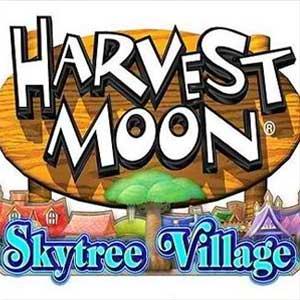 Comprar Harvest Moon Skytree Village 3DS Descargar Código Comparar precios