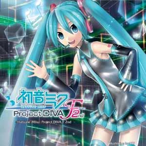 Comprar Hatsune Miku Project Diva 2nd F Ps3 Code Comparar Precios