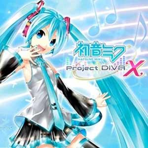 Comprar Hatsune Miku Project Diva X PS4 Code Comparar Precios