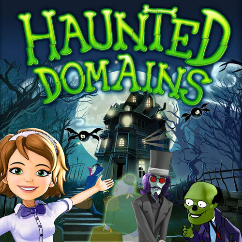 Comprar Haunted Domains CD Key Comparar Precios