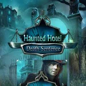 Comprar Haunted Hotel Death Sentence CD Key Comparar Precios