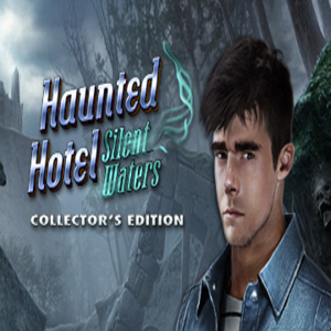 Haunted Hotel Silent Waters Collectors Edition