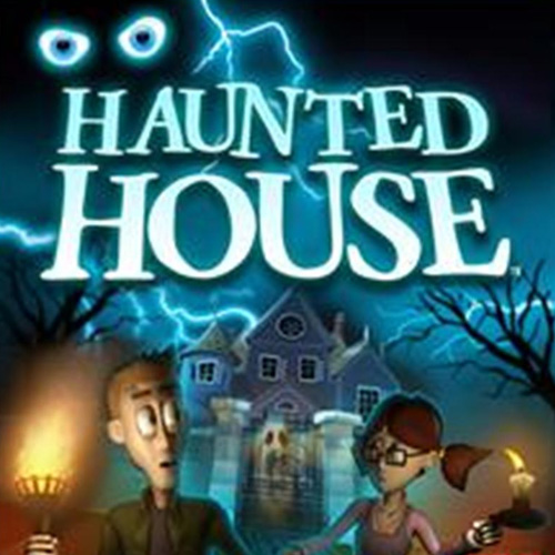 Comprar Haunted House CD Key Comparar Precios