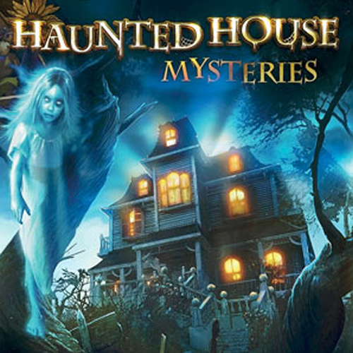 Comprar Haunted House Mysteries CD Key Comparar Precios