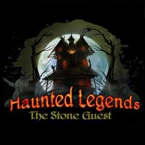 Comprar Haunted Legends The Stone Guest CD Key Comparar Precios